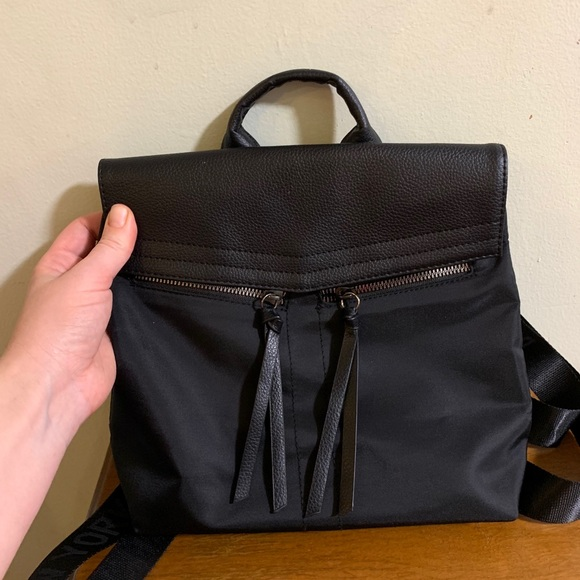 NWT BOTKIER Trigger Nylon Mini Backpack